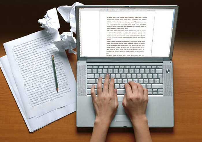 Writing a book – how Agile can it be?