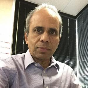PK Neelakantan