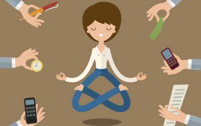 Mindfulness for Agility