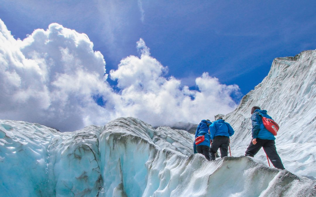 What I Learnt on Agility from Trekking Expeditions
