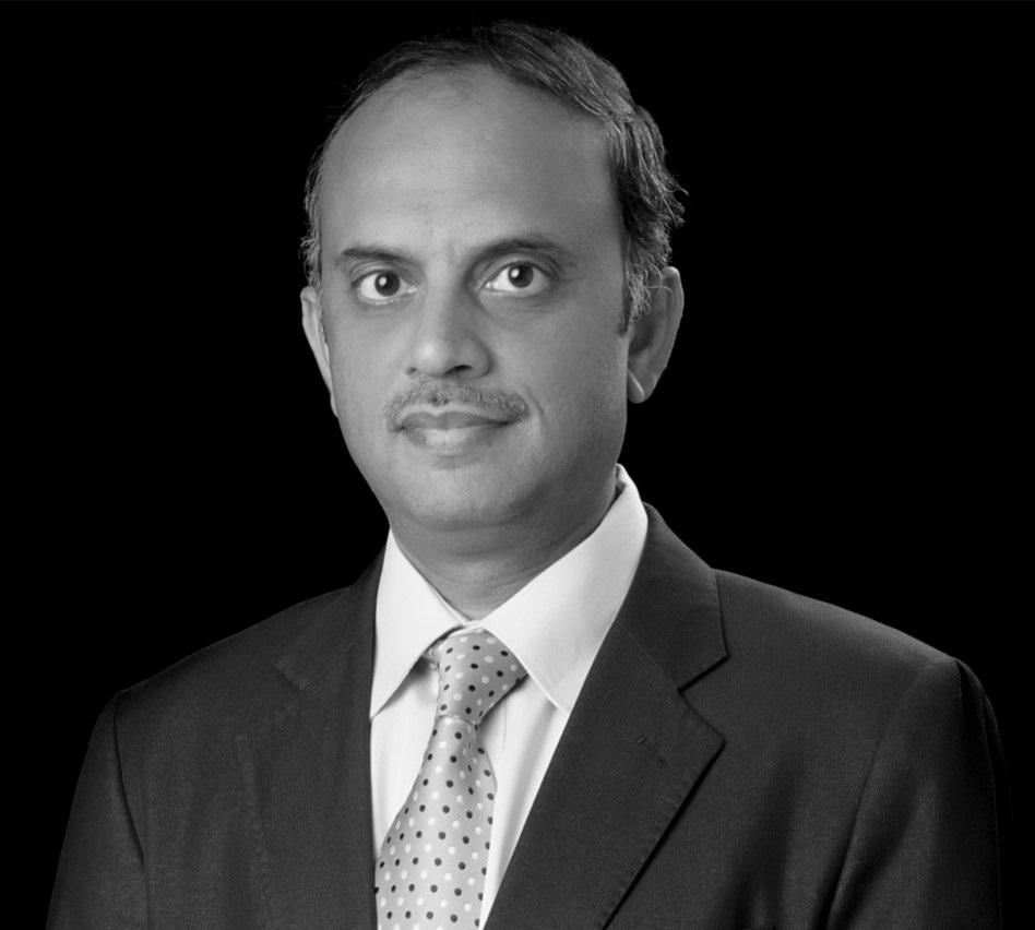 avatar for Dr. Krishna Prasad