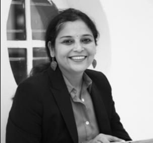 Gayatri Kalyanraman