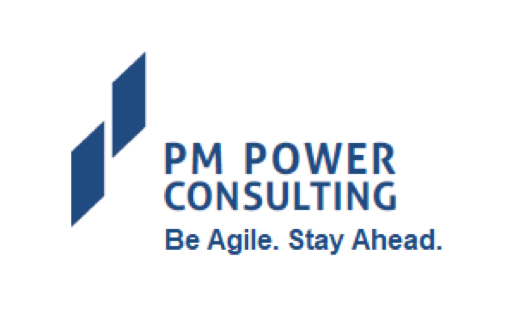 PM Power Web Logo