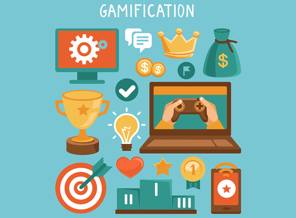 Gamification– A tool for Scrum masters and Agile coaches