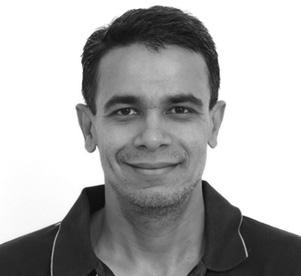 avatar for Bharath Srinivasan