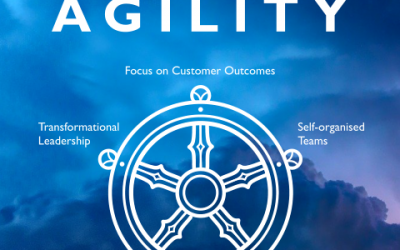 'The Five Tantras of Enterprise Agility' – Upcoming book from PM Power Consulting – A synopsis