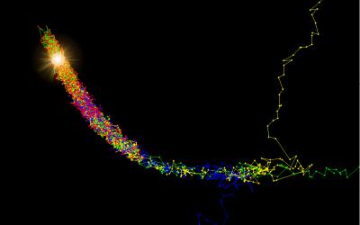 Rust – WebAssembly – Markov Chain Monte Carlo