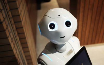 Digitally Speaking: The Machine Learning Dilemma