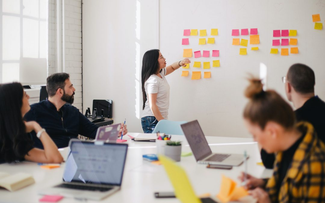 Agile Leadership Tips for Product Owners